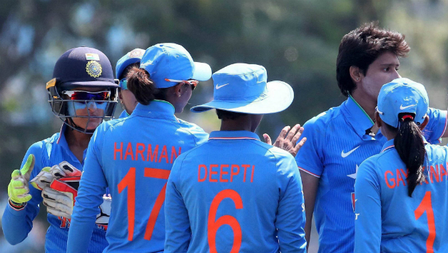 India Vs South Africa Live Streaming Watch Icc Womens