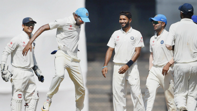 India A Vs Australia Warm Up Match At Mumbai Ends In Draw Cricket
