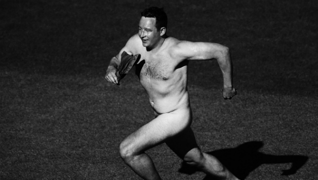 Streakers have kept making appearances in cricket at all levels since the incidents © Getty Images (file photo)