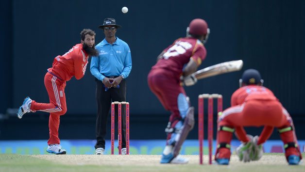 West Indies Vs England 1st Odi At North Sound Live