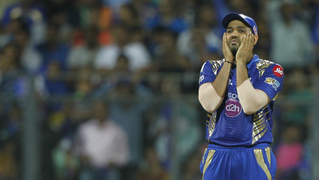 IPL 2017: Rohit Sharma disappointed after Mumbai Indians' (MI) narrow defeat to Rising Pune Supergiant - Cricket Country