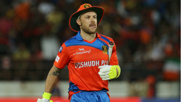 IPL 2017: Brendon McCullum posts emotional video on occasion of ...