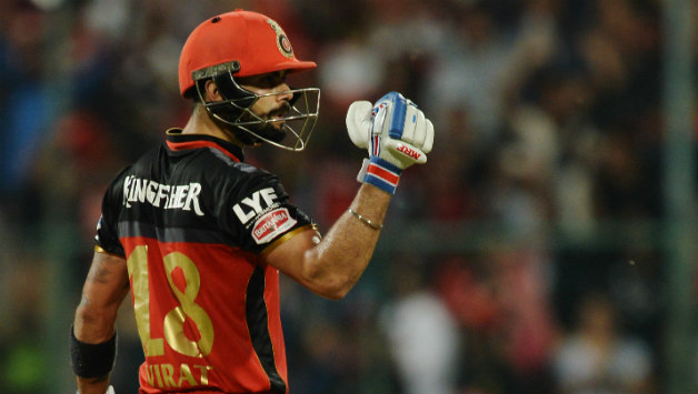 IPL 2017: Virat Kohli declared match fit; will play in RCB vs MI clash in Bengaluru on Friday - Cricket Country