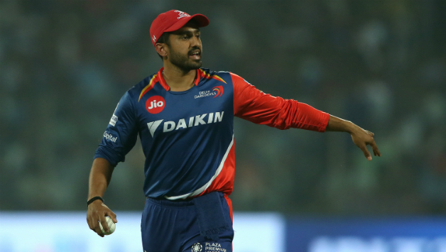 """IPL 2017: """"We are a young team and should play like a young team,"""" says Karun Nair after Delhi Daredevils (DD) beat Sunrisers Hyderabad (SRH) - Cricket Country"""