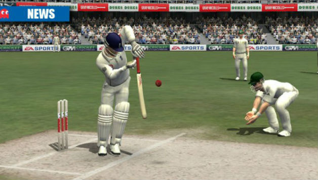 Ea Sports To Return With New Cricket Release In 2019