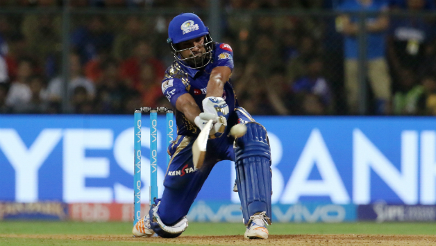 Rohit Sharma registered his second fifty of this edition © BCCI