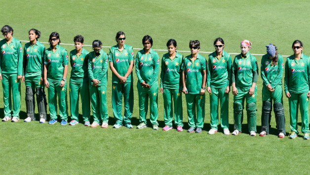 c41b5bea14f Pakistan Women look to gain second victory © Getty Images