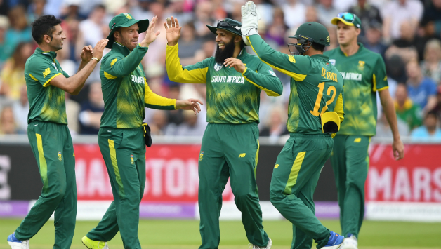 Pakistan vs South Africa, Live Streaming, ICC Champions ...