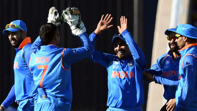 India Has Tough Road To Champions Trophy: ICC Champions Trophy 2017: India Favourites To Retain