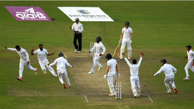 Bangladesh will play two-Test series against Australia, starting August 27    Getty Images