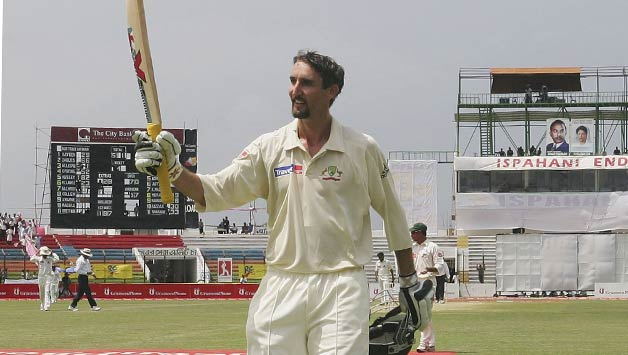 Bangladesh vs Australia, Part 4: Jason Gillespie scores double ...