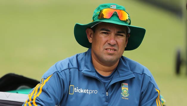 b93599b2cde Russell Domingo likely to coach Pretoria in T20 Global League ...
