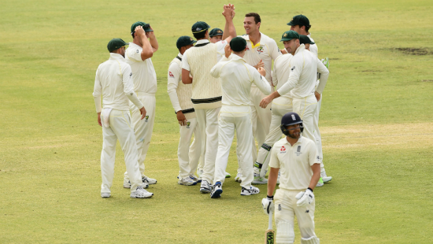 The Ashes 2017 18 Live Streaming 4th Test Day 1 Watch