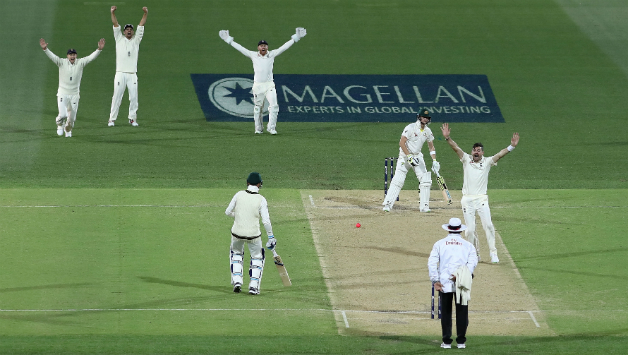 The Ashes 2017 18 Live Streaming 2nd Test Day 4 Watch