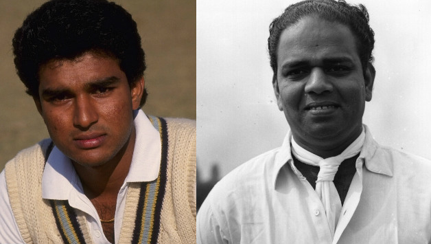 Sanjay Manjrekar: I had no relationship with my father to