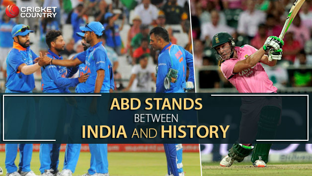 Will AB De Villiers Comeback Change The Complexion Of Series Image Courtesy