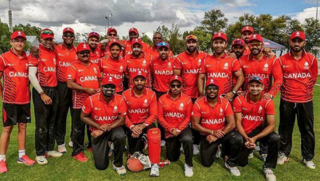 Cricket Canada Delighted With Icc Approval For Global T20