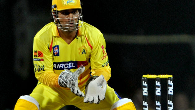 MS Dhoni will led CSK in IPL 2018 © IANS