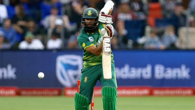 Hashim Amla has scored 144 runs at less than 29 in the 5 ODIs so far © Getty Images