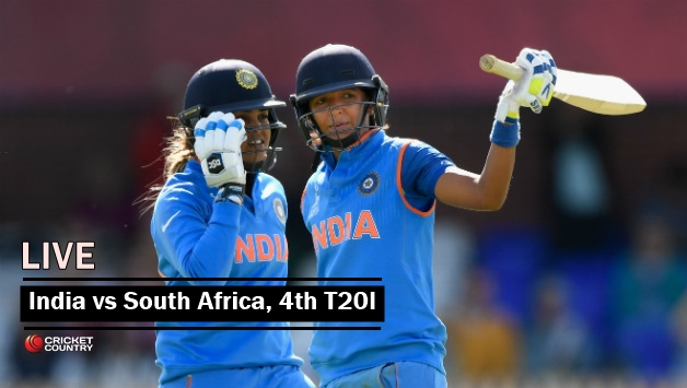 India Women are 2-1 ahead in the series © Getty Images