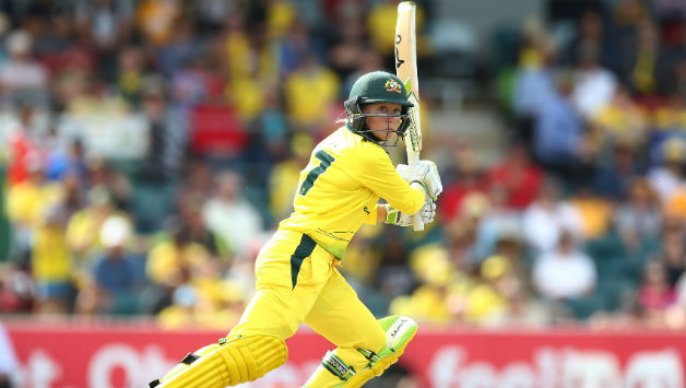 Alyssa Healy © Getty Images