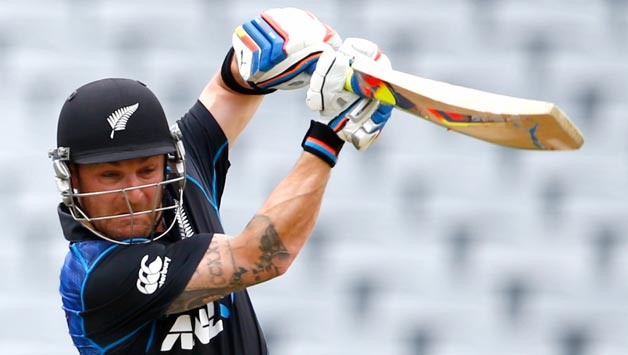 Brendon McCullum © Getty Images (file photo)