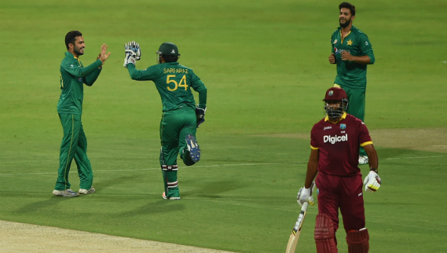 West Indies to play 3 T20Is in Karachi © Getty Images