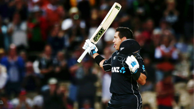 Ross Taylor    Getty Images