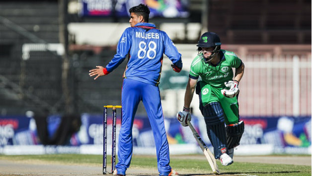 Head-to-head, in ODIs, Ireland have won 9 of their 16 matches against Afghanistan © AFP