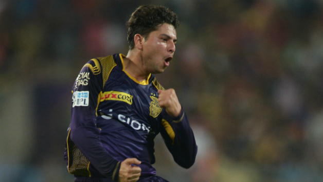 Kuldeep Yadav could lead KKR spin attack in absence of Narine © AFP