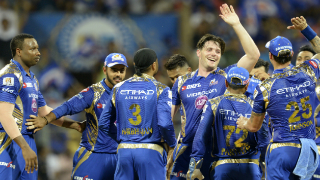 Mitchell McClenaghan as unsold in IPL auctions © AFP