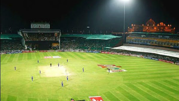 Sawai Mansingh Stadium will host IPL matches after four years (Courtesy: Wikimedia Commons)
