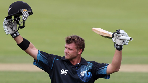 Corey Anderson  © Getty Images
