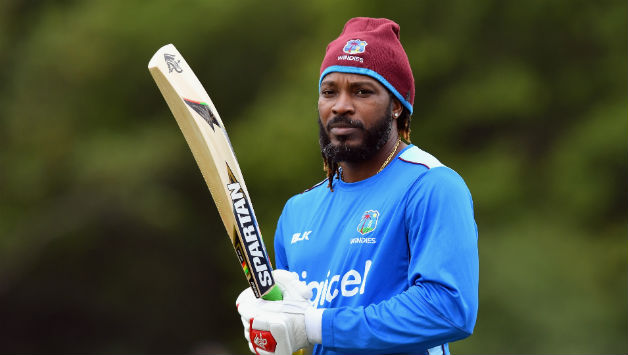 Chris Gayle  © Getty Images