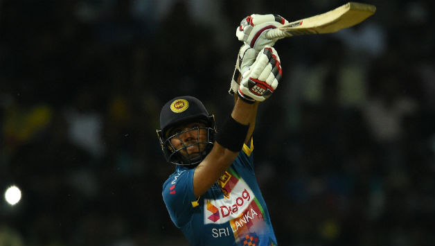 Kusal Mendis has gone 22 innings without an ODI fifty.
