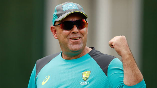 Darren Lehmann also lashed out at South African spectators (Image courtesy: AFP)