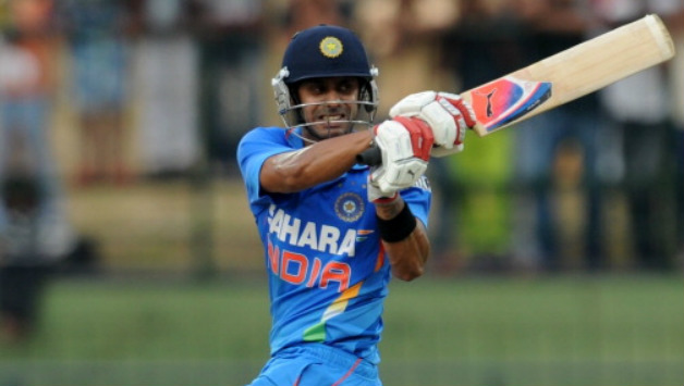 Manoj Tiwary scored 120 against Karnataka in a losing cause. India B will bank on his form © AFP