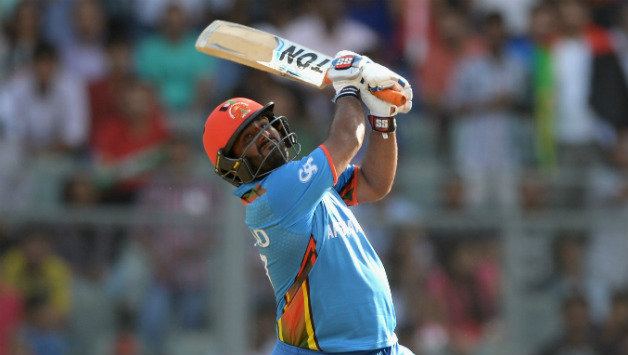 Afghanistans Mohammad Shahzad suspended for next two matches