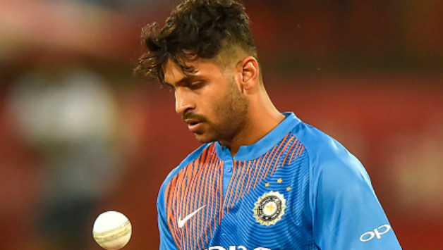 Shardul Thakur S Journey Home Business Class From South Africa To Local Train To Palghar Cricket Country