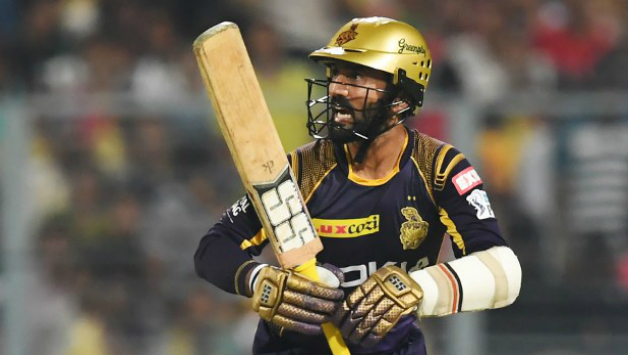 IPL 2018: Dinesh Karthik admits to balancing out thoughts and separating batting from captaincy after KKR's win over DD - Cricket Country