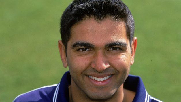 Wasim Khan © Getty Images (File Photo)