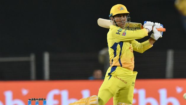 MS Dhoni's side are now the table-toppers © AFP