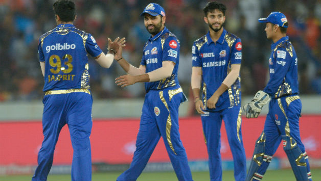 Mayank Markande is currently the Purple Cap holder in IPL 2018 © AFP