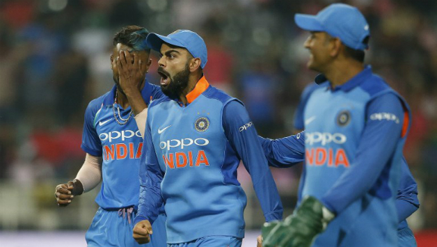 India, ICC World Cup 2018, South Africa, Pakistan