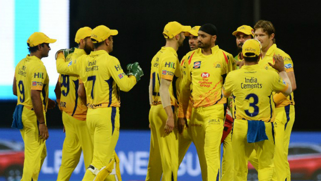 Chennai have won one game in Indian T20 league 2018 © AFP