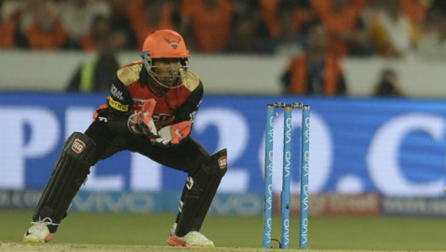IPL 2018: Wriddhiman Saha more confident after keeping against Rashid Khan - Cricket Country