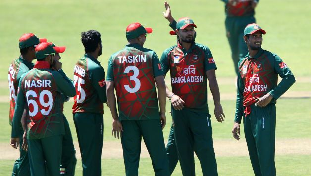 Bangladesh were to play 2 Tests and 3 ODIs in Australia  © Getty images