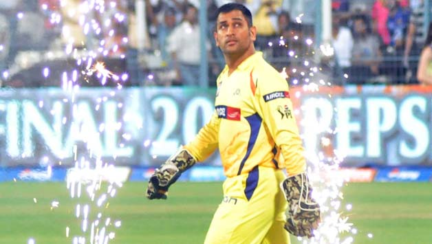 MS Dhoni has led CSK to three IPL titles and in 2018 had a good run with the bat.