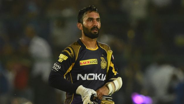 Dinesh Karthik: KKR can still make it to IPL 2018 Playoffs - Cricket Country