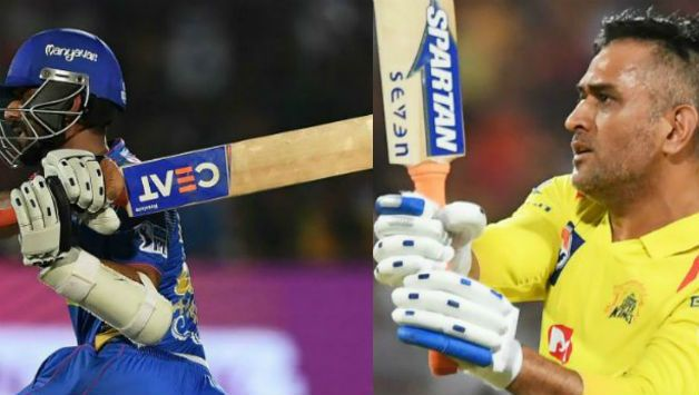RR lost their previous encounter vs CSK © AFP